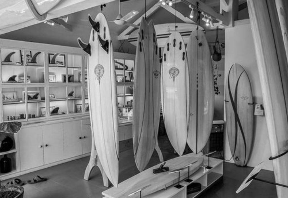 Kayu Surfboards